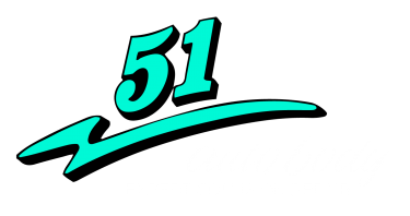 51 Auto Body Expert collision Repair logo
